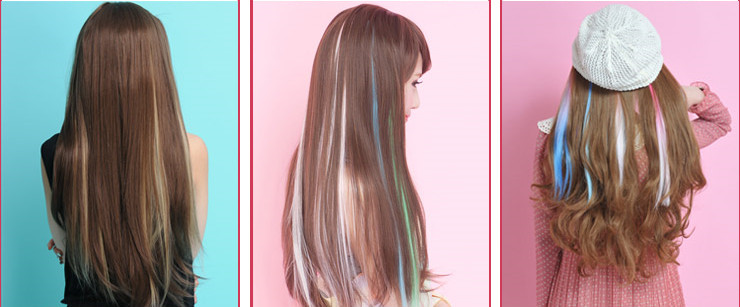 Can you dye synthetic hair extensions with semi permanent dye can you dye synthetic hair extensions with semi permanent dye 116 pmusecretfo Gallery