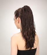 Kanekalon twist braids fake hair extension YS-8097